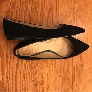 EUC Sam Edelman Loafers, Black